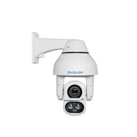H4 IR PTZ Camera